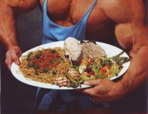 Как питаться на БУЧ диете