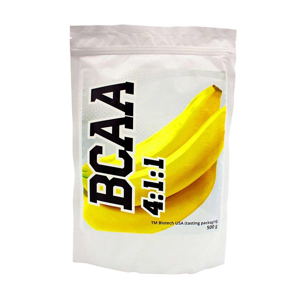 Купить Аминокислоты БЦАА (BCAA) вкус банан, Киев (Украине), спортивное питание дешево - состав, цена, отзывы, как принимать, аптека, вред, польза - магазин спортивного питания tvoy-prot.com.ua - опт и розница