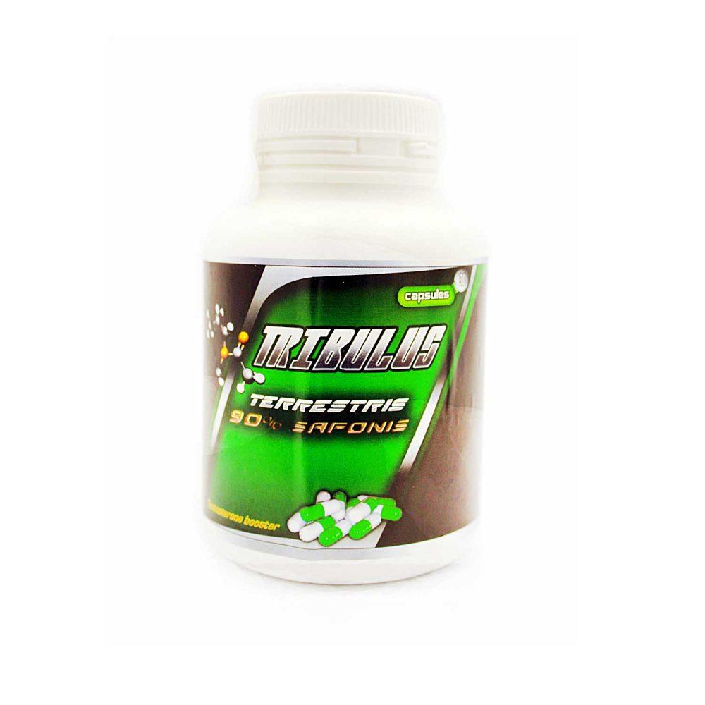 Купить Tribulus terrestris трибулус террестрис - тесостероновый бустер: отзывы - цена - аптека - приема трибулуса, как принимать, в интернет магазине спортивного питания Tvoy-Prot.com.ua