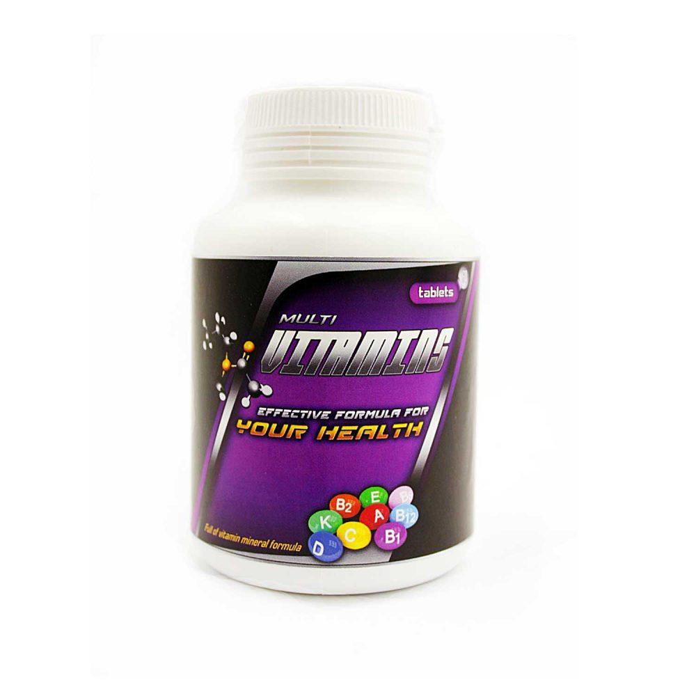 Купить витамины-мультивитаминный комплекс-не дорого-в Украине-на сайте спортивного питания tvoy-prot.com.ua-отзывы-цена