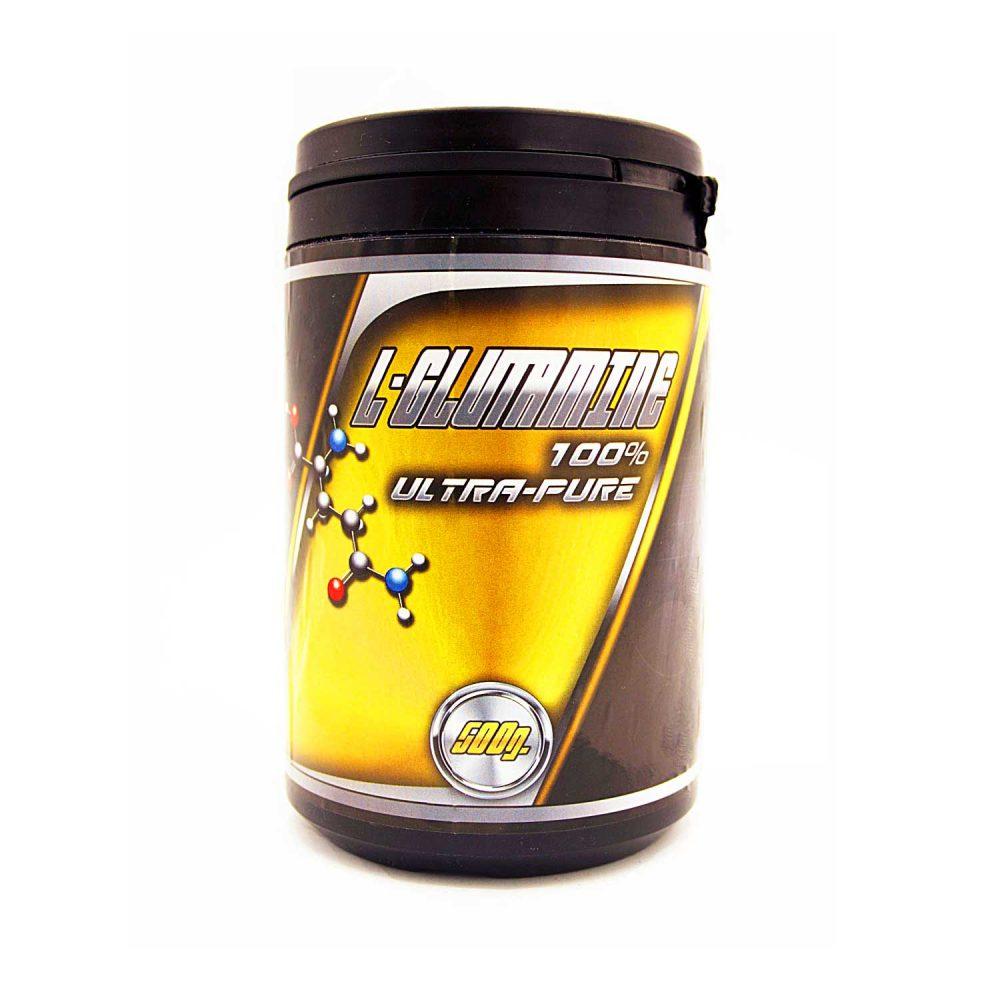 Купить аминокислоты Л-Глютамин - глутамин (L-Glutamine) в интернет магазине спортивного питания Tvoy-Prot.com.ua отзывы, цена, состав, как принимать, как проверить, аптека