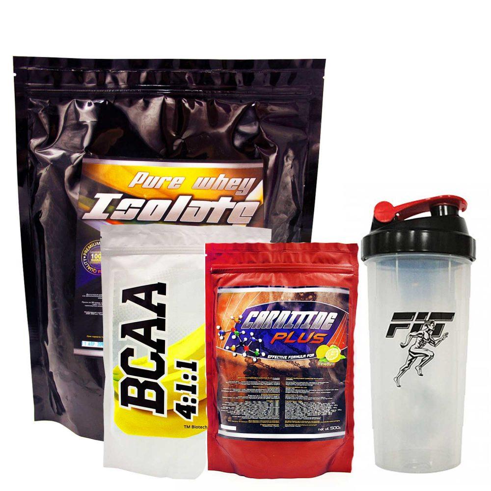 Купить по акции спортивное питание-Акция-на-спортивное питание-комплекс на сжигание жира-для похудения-сушка- в Украине - скидка + подарок