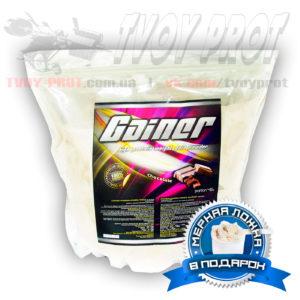 Гейнер для набора массы на развес - мерная ложка в подарок по акции на спортивное питание