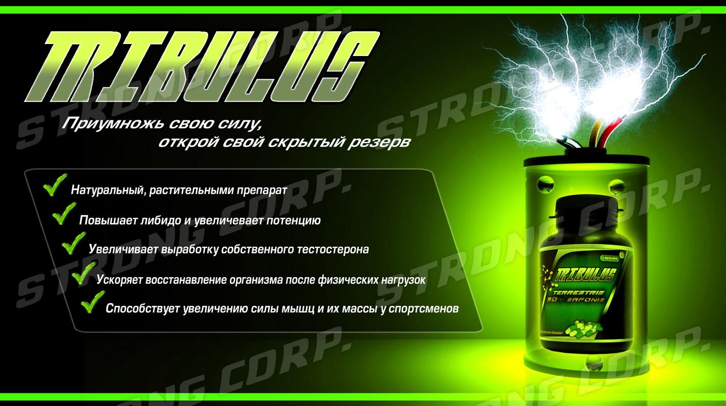 Трибулусс терестрис - купить, цена, фото, отзывы, как принимать, на что влияет всё это на сайте интернет магазине спортивного питания в Украине Tvoy-prot.com.ua
