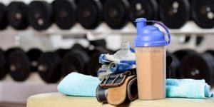 Какие бывают протеины, для набора мышечной массы, для похудения