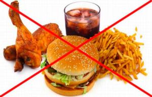 Какие продукты все едят - но они вредные