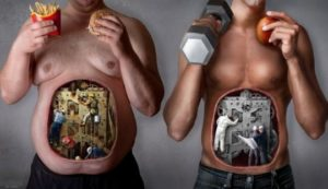 как ускорить метаболизм организма