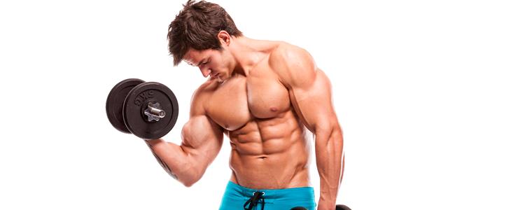 Ошибки в наборе мышечной массы у мужчин и женщин