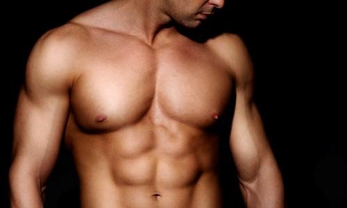 Какие упражнения делать для развития грудных мышц, три упражнения на грудь,