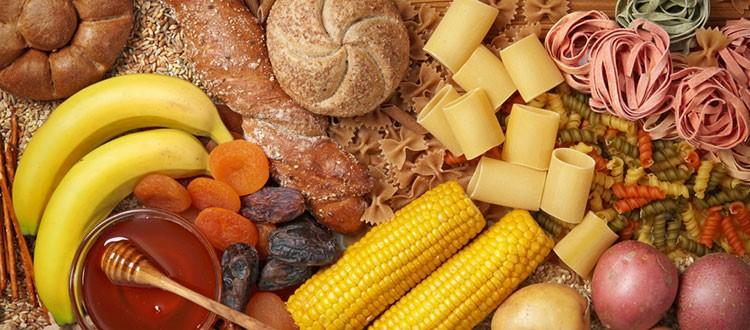 Зачем нужны углеводы нашему организму, когда лучше всего их принимать для набора массы