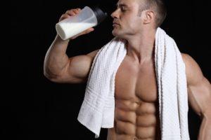 Обзор спортивного питания на развес: протеина