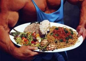 питание в бодибилдинге