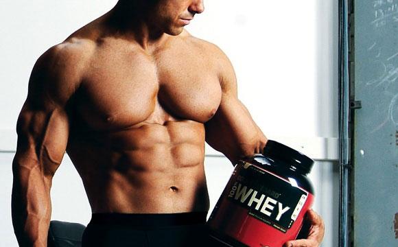 спортивное питание жиросжигание для мужчин похудение