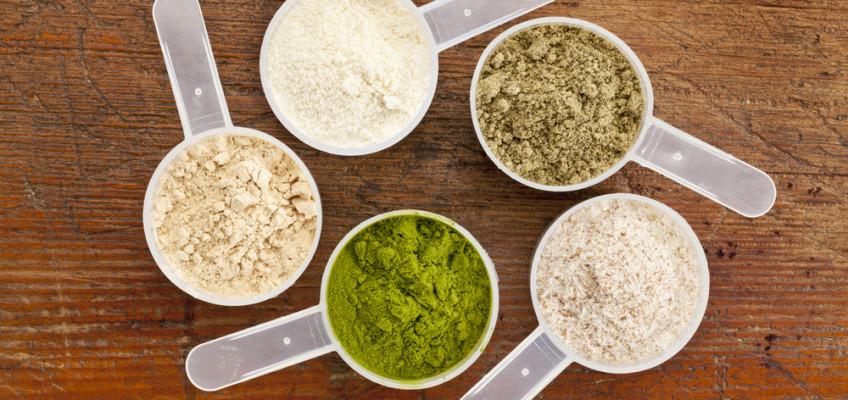 Какие бывают спортивные добавки в спортивном питании