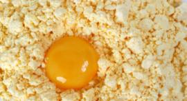 Польза яичного протеина