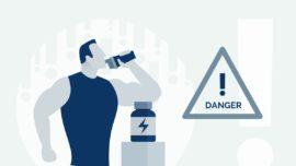 чем опасно спортивное питание