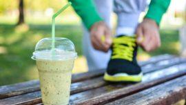 нужно ли есть спортивное питание