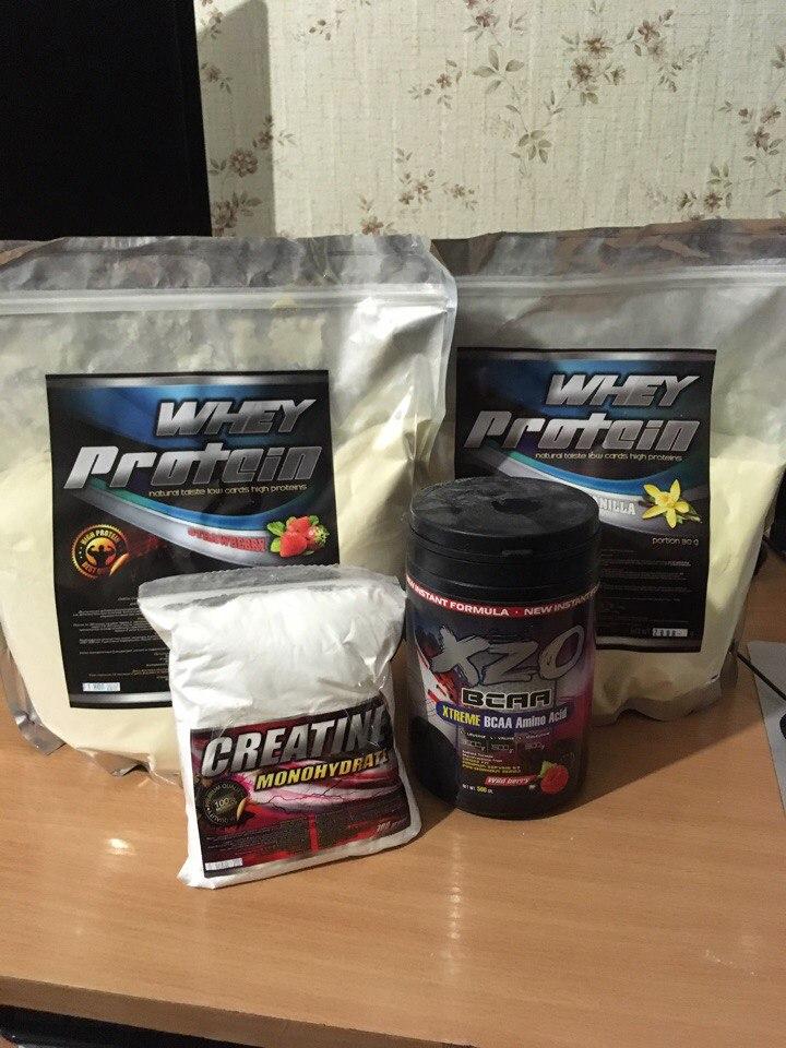 Отзывы о качестве протеина купленного в магазине https://tvoy-prot.com.ua