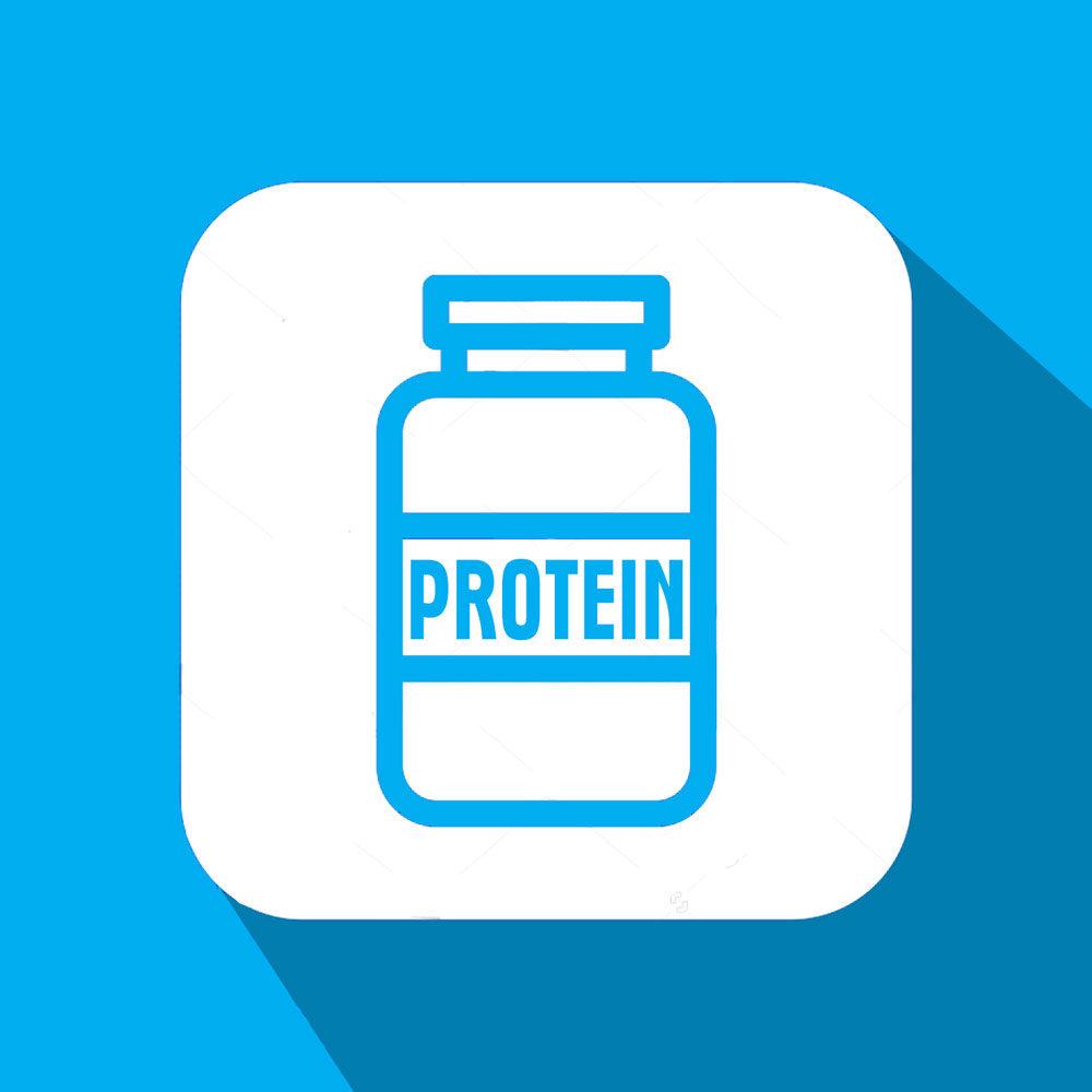 Протеин на развес или ➤ бренд для роста мышц