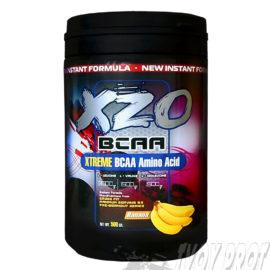 Купить instant инстантизированные аминокислоты всаа (bcaa) 2:1:1 со вкусом банана в интернет магазине спортивного питания tvoy-prot.com.ua