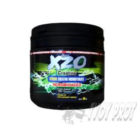 Купить креатин моногидрат 100% чистоты с технологией microbionized от американского бренда XZO Nutrition на сайте спортивного питания tvoy-prot.com.ua