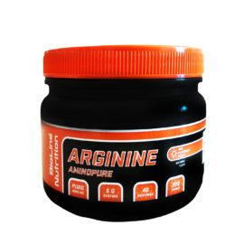 Купить аминокислоты Л-аргинин (L-arginine) BioLine Nutrition в интернет магазине спортивного питания Tvoy-Prot