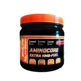 Купить AminoCore - аминокоре аминокислоты всаа (bcaa) BioLine Nutrition вкус - молодильная ягода в интернет магазине спортивного питания Tvoy-Prot