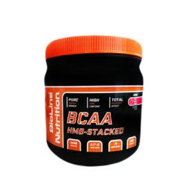 Купить аминокислоты всаа (bcaa) BioLine Nutrition вкус - малина в интернет магазине спортивного питания Tvoy-Prot