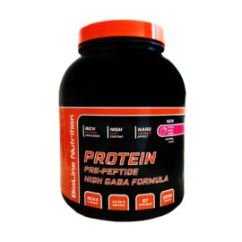 Купить сывороточный протеин BioLine Nutrition вкус - земляничный пунш в интернет магазине спортивного питания Tvoy-Prot