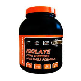 Купить изолят сывороточный протеина белка BioLine Nutrition вкус - молочно шоколадный коктейль в интернет магазине спортивного питания Tvoy-Prot