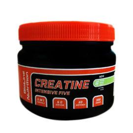 Купить Креатин моногидрат BioLine Nutrition - вкус мохито в интернет магазине спортивного питания Tvoy-Prot