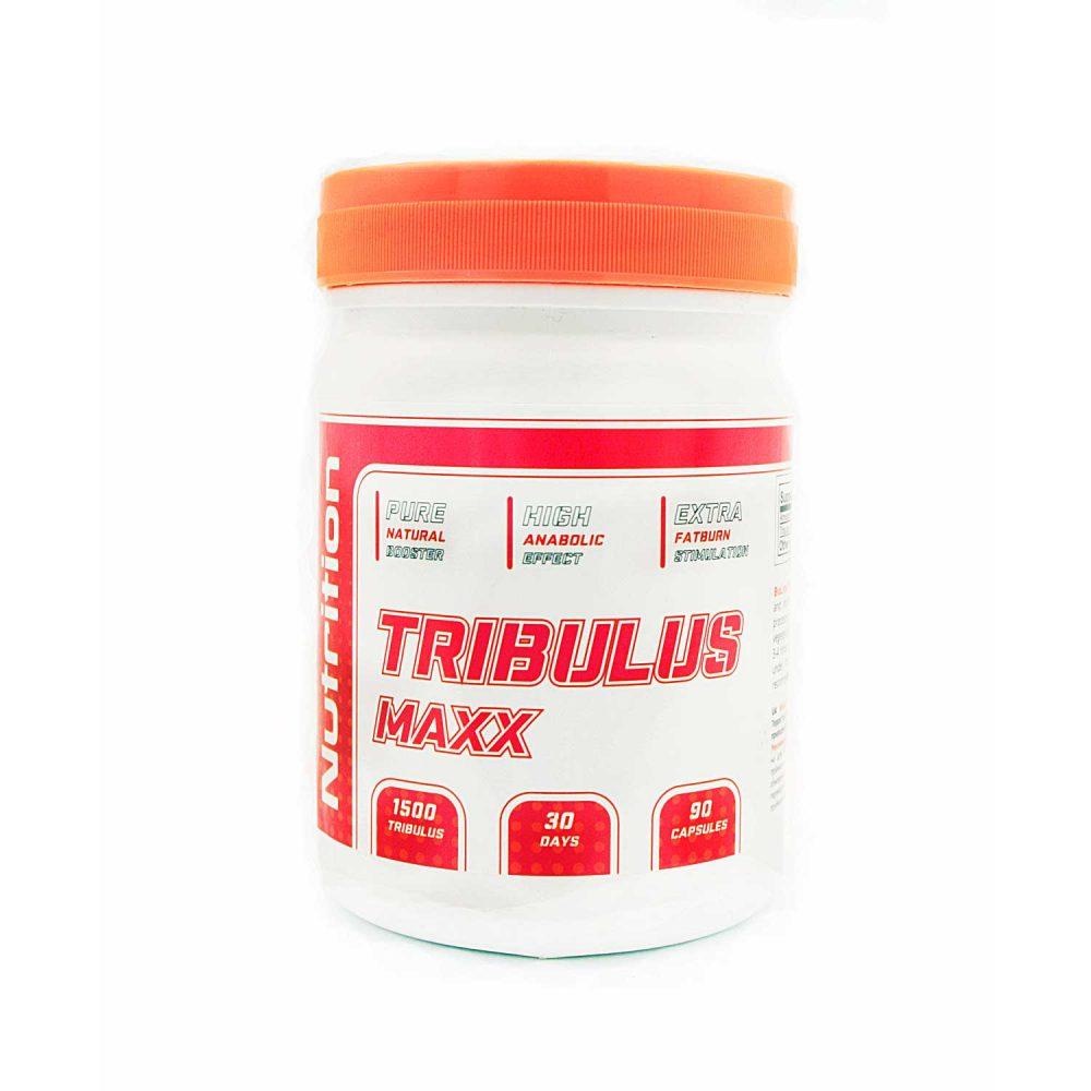 Купить для тестостерона Tribulus terrestris MAXX от BioLine Nutrition трибулус террестрис - тесостероновый бустер: отзывы - цена - аптека - как принимать, в интернет магазине спортивного питания Tvoy-Prot.com.ua