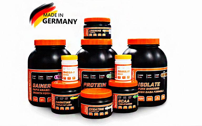 Купить спортивное питание BioLine Nutrition в интернет магазине спортивного питания tvoy-prot.com.ua - отзывы, состав, цена - протеин, гейнер, изолят, аминокислоты всаа, креатин и прочее в Украине