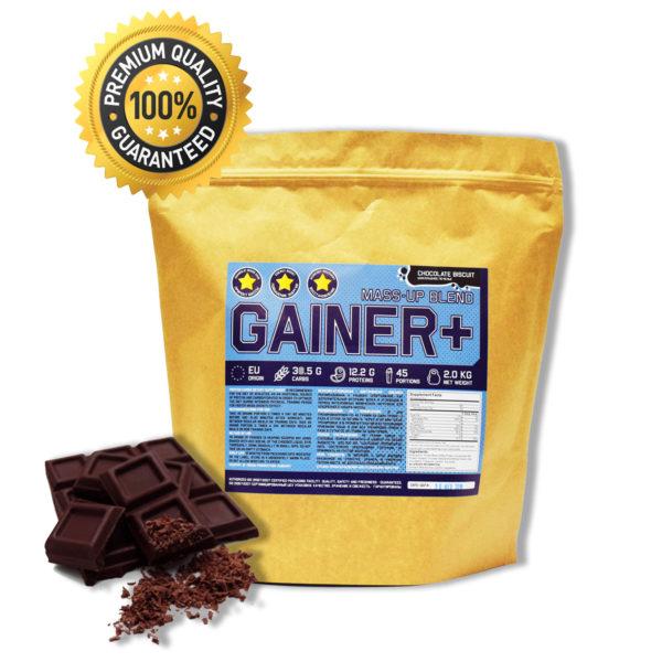 Гейнер для набора массы для мужчин и девушек, для эктоморфа, купить для девушке, отзывы на сайте интернет магазина спортивного питания на развес tvoy-prot.com.ua вкус шоколадное печенье