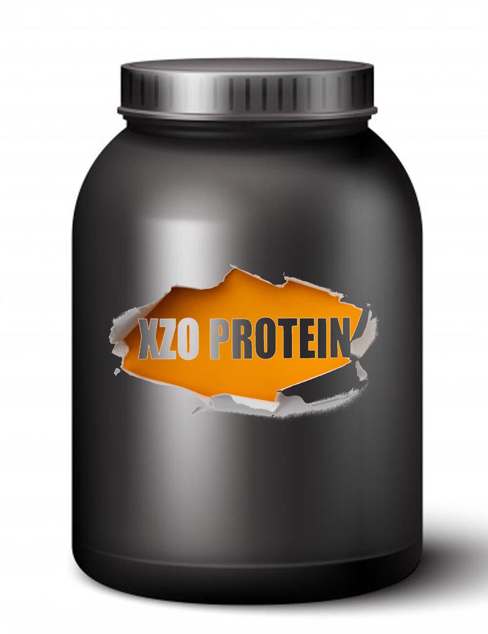 Купить протеин оптом комплексный протеин XZO Nutrition 5 кг.- отзывы, цена, состав - спортивное питание оптом в Украине tvoy-prot.com.ua