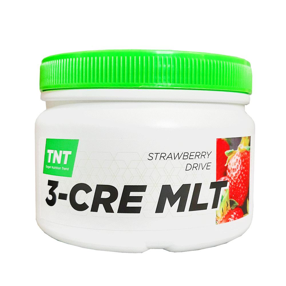 Креатин малат для набора массы и роста мышц TM TNT (Target Nutrition Trend) вкус: клубничный драйк. цена, фото, состав, отзывы на сайте tvoy-prot.com.ua