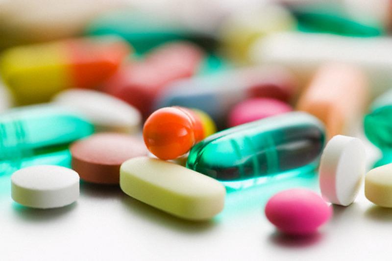 Витамины для полноценного питания