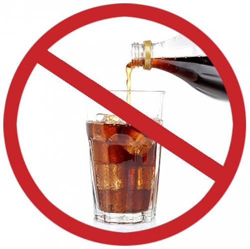 Вредные напитки для организма