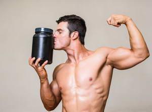 Спортивное питание для сушки тела для мужчин